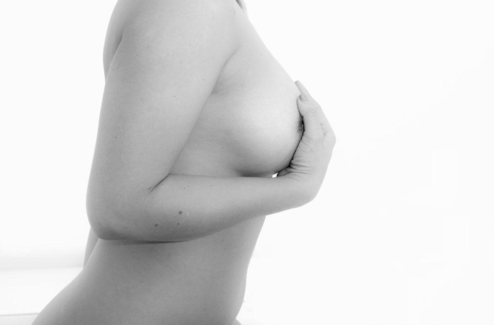 Estética mamaria